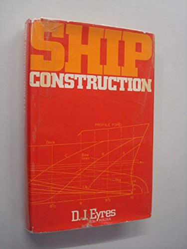 9780434905577: Ship Construction