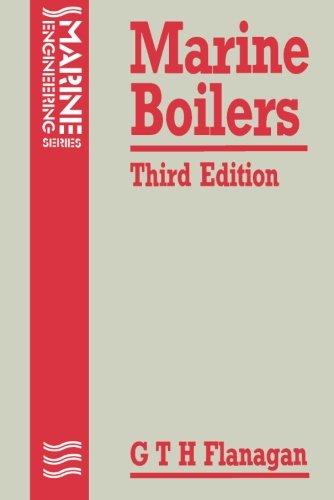 9780434906062: Marine Boilers (Marine Engineering Series)