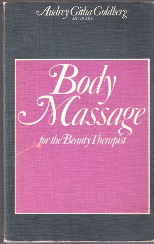 9780434906697: Body Massage for the Beauty Therapist