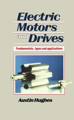 9780434907953: Electric Motors and Drives: Fundamentals, Types and Applications