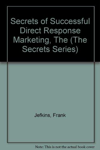 9780434909032: Secrets of Successful Direct Response Market
