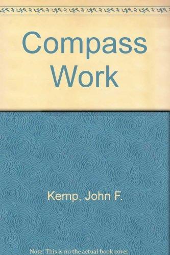 9780434910342: Compass Work