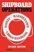 9780434910908: Shipboard Operations