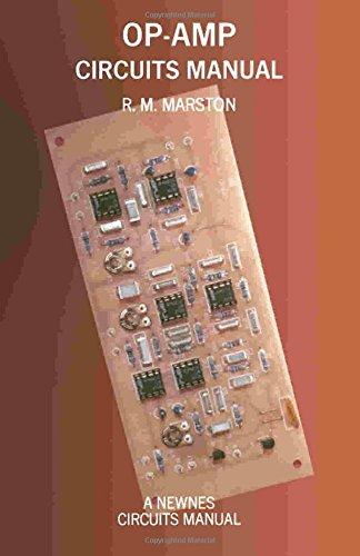 9780434912070: Op-Amp Circuits Manual