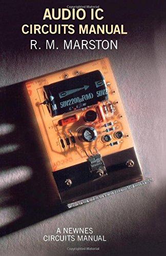 9780434912100: Audio IC Circuits Manual (Circuit Manuals)