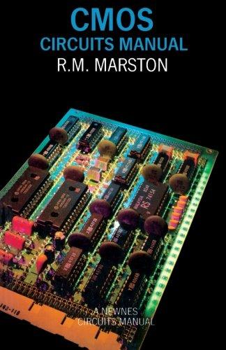 9780434912124: CMOS Circuits Manl