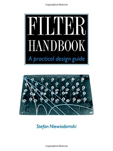 9780434913787: Filter Handbook: A Practical Design Guide
