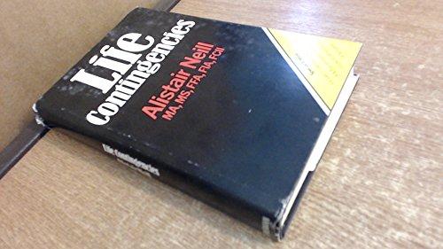 9780434914401: Life Contingencies (Institute of Actuaries textbooks)