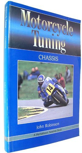 9780434917242: Motorcycle tuning: Chassis
