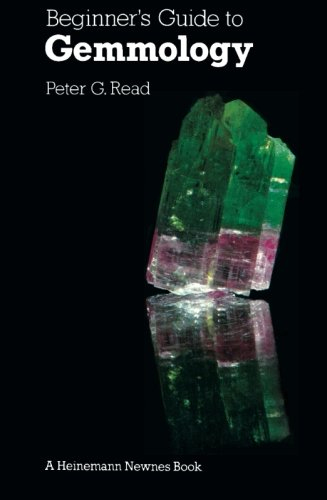9780434917532: Beginner's Guide to Gemmology