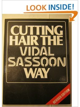 9780434918225: Cutting Hair The Vidal Sassoon Way