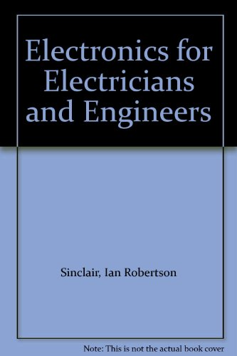 9780434918379: Electronics for Electricians and Engineers