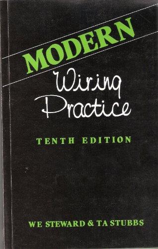 9780434918652: Modern Wiring Practice