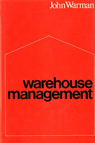 9780434922307: Warehouse Management