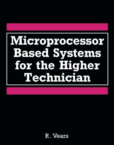 9780434923397: Microprocessor Based Systems for the Higher Technician