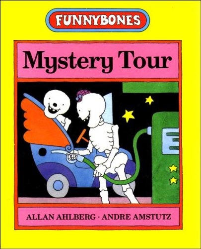 9780434924974: Mystery Tour (Funnybones)