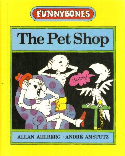 9780434924981: The Pet Shop