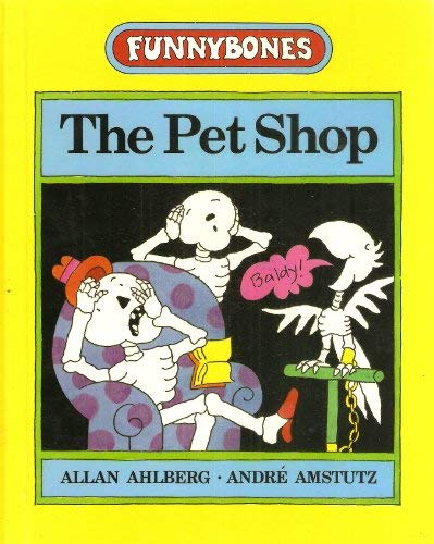 9780434924981: The Pet Shop
