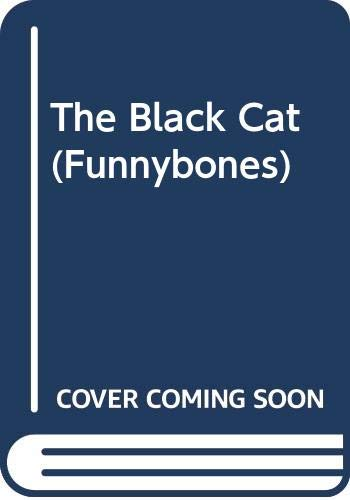 9780434924998: The Black Cat