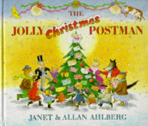 9780434925322: Jolly Christmas Postman (The)