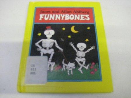 9780434925377: Funnybones