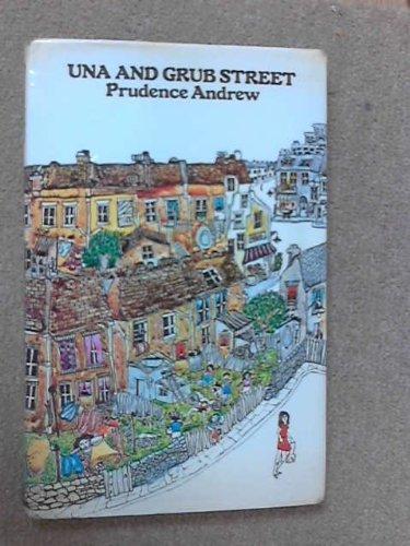 9780434927210: Una and Grubstreet