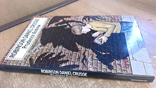 Robinson Daniel Crusoe (0434927228) by Andrew, Prudence