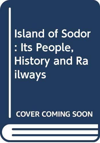 9780434927623: Island of Sodor Awdry