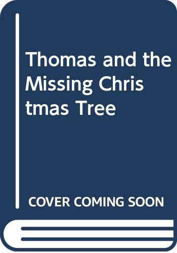 9780434927685: Thomas and the Missing Christmas Tree