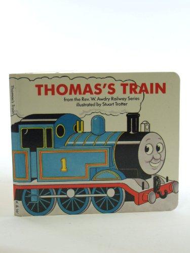 9780434927760: Thomas' Train (Railway)