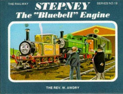 9780434927951: Stepney, the