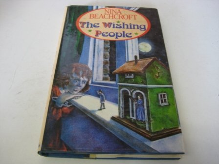 9780434928552: The Wishing People