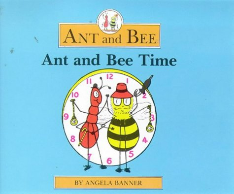 9780434929610: Ant and Bee Time