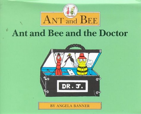 9780434929689: Ant and Bee and the Doctor