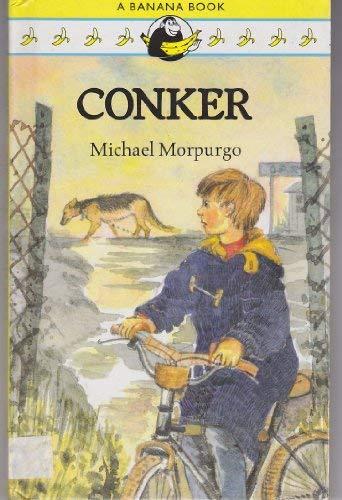 9780434930449: Conker (Banana Books)