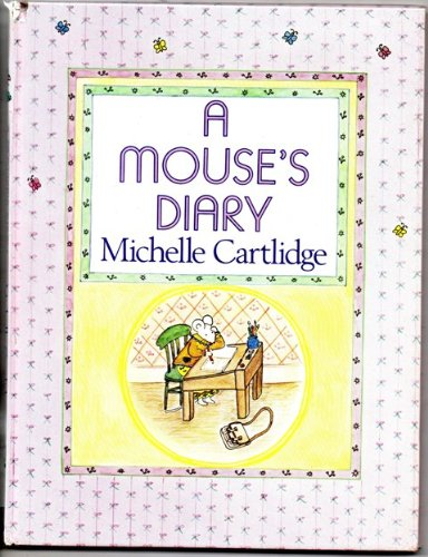 9780434931422: Mouse's Diary