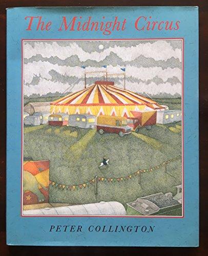 9780434933259: The Midnight Circus
