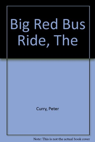 9780434933358: The Big Red Bus Ride