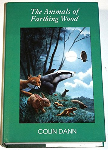9780434934300: The Animals of Farthing Wood