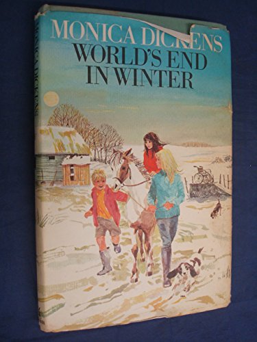 9780434934485: World's End in Winter