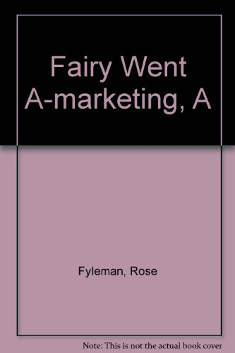 9780434938889: Fairy Went A-marketing, A