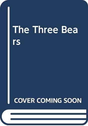 9780434939114: The Three Bears
