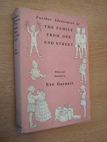 9780434940509: Further Adventures of the Family from One End Street
