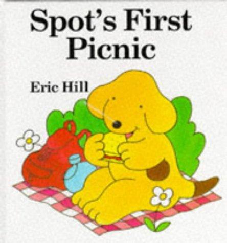 9780434942718: Spot's First Picnic (A Spot Storybook)