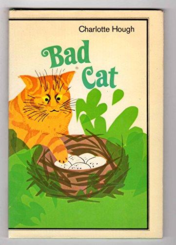 9780434943234: Bad Cat