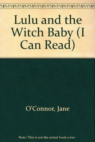 9780434944064: Lulu and the Witch Baby (I Can Read)