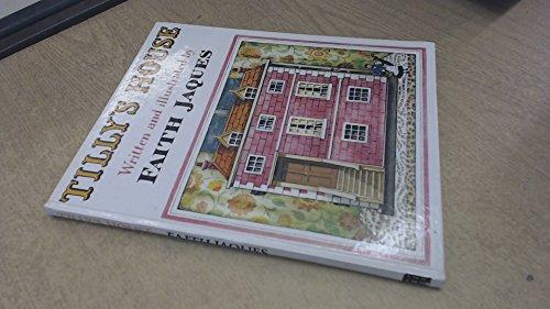 9780434944408: Tilly's House