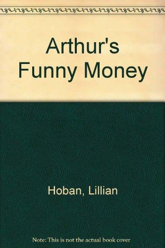 9780434946723: Arthur's Funny Money