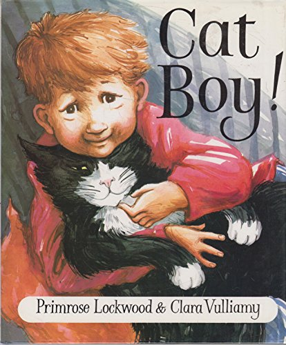 9780434948819: Cat Boy