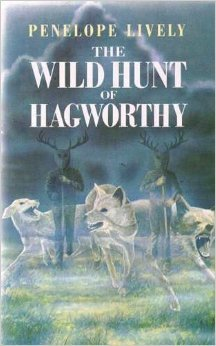 Wild Hunt of Hagworthy Lively (9780434948864) by Penelope Lively